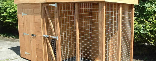 kennels in bedfordshire