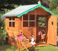 medium playhouse