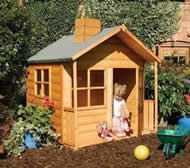 garden toolplayhouse